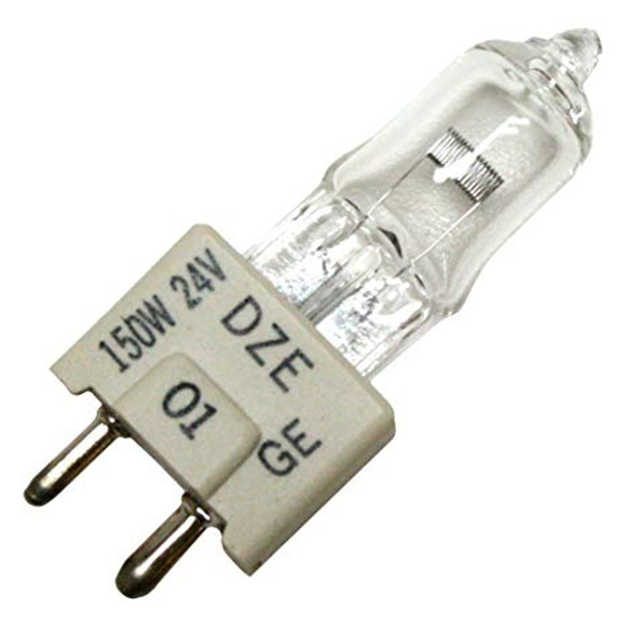 Ritter - #141160 - Dental - Replacement Bulb Model- FDS/DZE