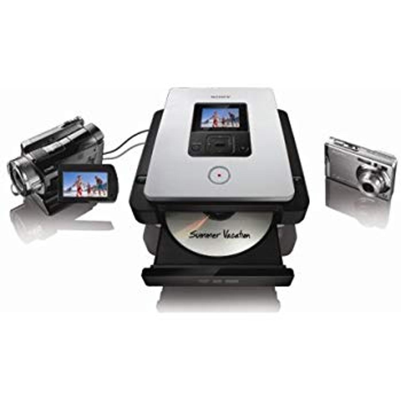 Sony VRD-MC5 DVD Recorder