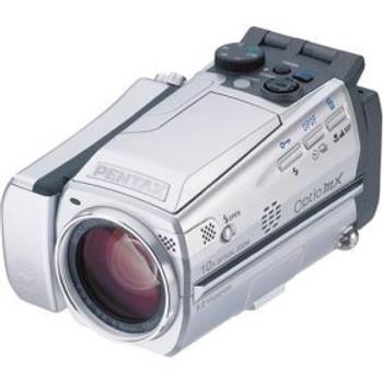 Pentax Optio MX Digital Camera