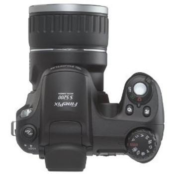 Fujifilm S5200 FinePix Digital Camera