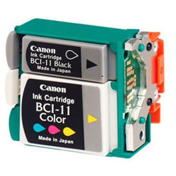 Canon BC11e Color Ink Printhead for Canon BJC printer