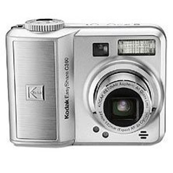Kodak EasyShare C360 5MP Digital Camera with 3x Optical Zoom