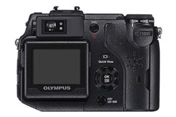 Olympus C-5050 CAMEDIA Digital Camera