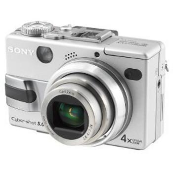 Sony DSC-V1 Cyber-shot 5MP Digital Camera