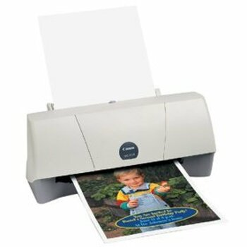 Canon BJC-2110 USB Color Bubblejet Printer In Stock