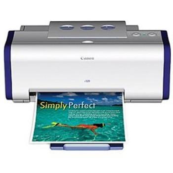 Canon i320 Color Bubble Jet Printer