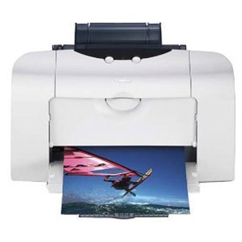 Canon i450 Color Bubble Jet Printer