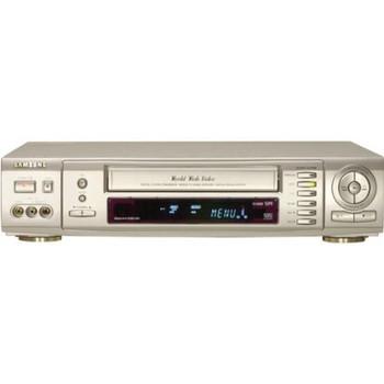 Samsung SV-5000W Worldwide VHS Format VCR