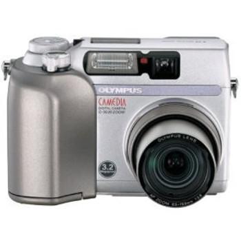 Olympus C-3020 CAMEDIA Digital Camera