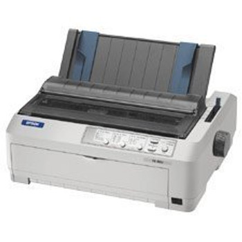 Epson FX 890 Monochrome Dot-Matrix Printer