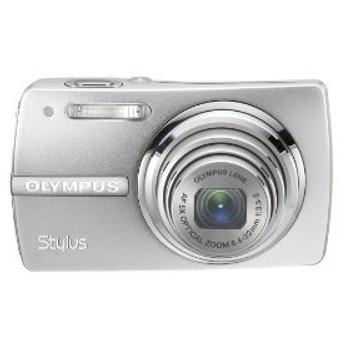 Olympus Stylus 820 8MP Digital Camera