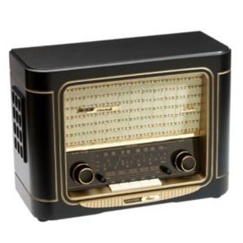 Grundig 960 Shortwave Radio