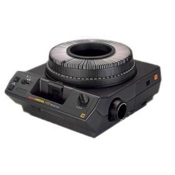 Kodak 4400 Carousel Slide Projector