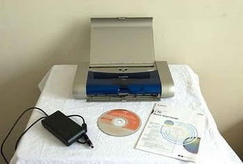 Canon i70 Portable Printer