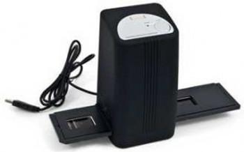 VuPoint Film and Slide Scanner Converter