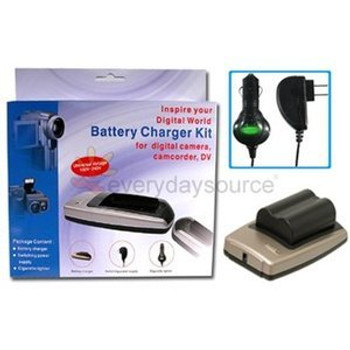Nikon Coolpix 995/990 Replacement Charger