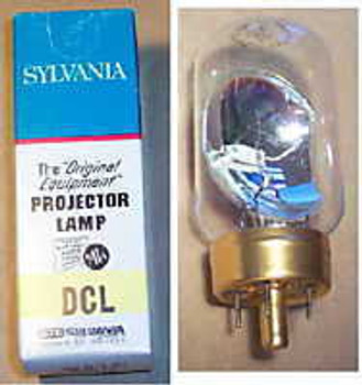 Keystone Camera Co. K-60D 8mm Movie lamp - Replacement Bulb - DFA