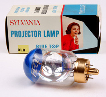 Singer Super-15 16mm lamp - Replacement Bulb - DKM