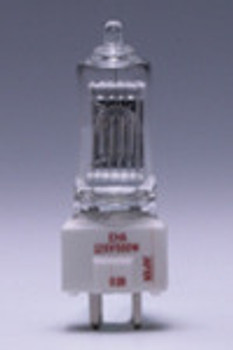 3M 121 (Standard) Opaque & Overhead lamp - Replacement Bulb - EHA