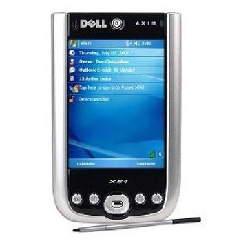 Dell Axim X51 PDA - Win Mobile 5.0
