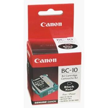 Canon BC-10 Black Ink Printhead for Canon BJC printer
