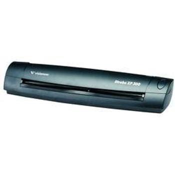 Visioneer Strobe XP 300 Duplex Portable Scanner