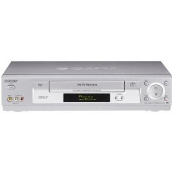 Sony SLV-N700 Hi-Fi VHS VCR