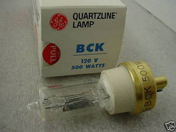 Airequipt, Inc. 400 (New) Slide & Filmstrip Projector Replacement Lamp Bulb  - BCK
