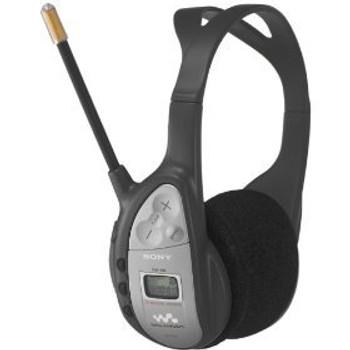 Sony SRF-HM33 Walkman FM/AM Stereo Headphone