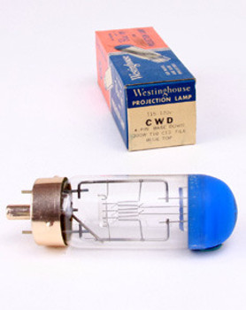 Airequipt, Inc. 33 Superba Projector Replacement Lamp Bulb  - CWD