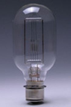 Beseler X-ray Overhead Projector Replacement Lamp Bulb  - DMX