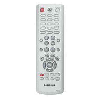 Samsung DVD-R120 Progressive Scan DVD Recorder with Analog Tuner
