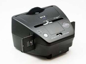 SVP PS9000 Digital Film 35mm Negative & Slides Scanner