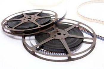 B&H Super 8mm film Projector