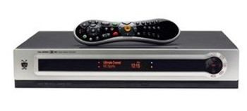 Tivo Series 3 DVR Recorder (Lifetime Subscription Included)