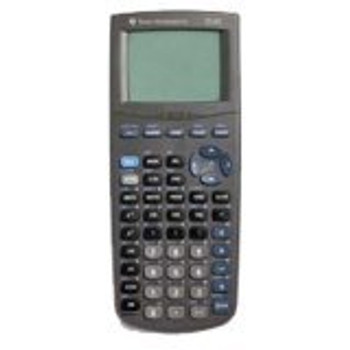 Texas Instruments TI-82 Plus Graphing Calculator