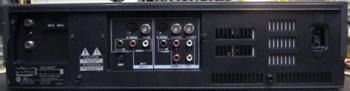 Panasonic AG-1980 VHS/S-VHS Editing VCR