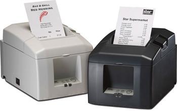 Star Micronics TSP600 Thermal Receipt Printer