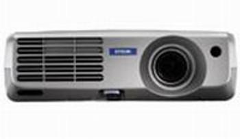Epson PowerLite 81p LCD Video Projector