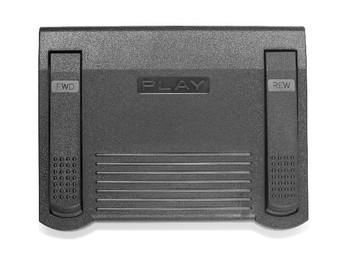 Dictaphone 3752 Microcassette transcriber