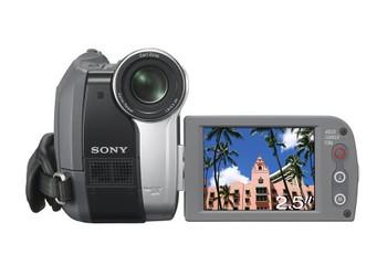 Sony Handycam Camcorder (MiniDV) (Various Models)