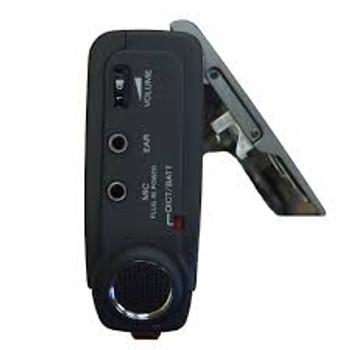 Sony BM-21 Portable Standard Cassette Dictator