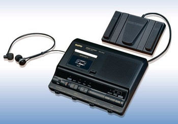 Sanyo TRC-6040 - Microcassette transcriber