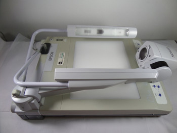 Epson America ELPDC05 High Resolution Document Imager