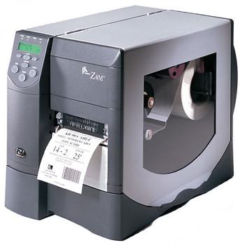 Zebra Z4M Plus Thermal Printer