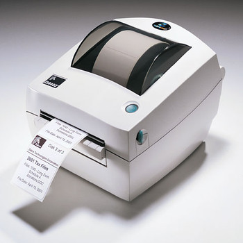 Zebra DA402 Monochrome Direct Thermal Label Printer