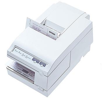 Epson TM U375 Monochrome Dot-Matrix Receipt Printer