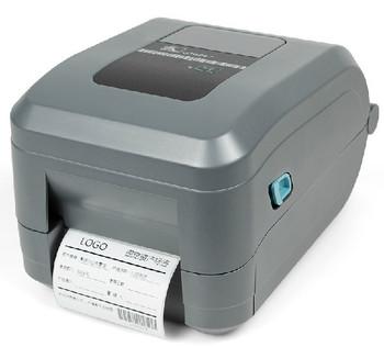 Zebra GT800  Direct Thermal/Thermal Transfer Printer