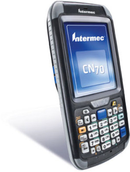 Intermec CN70 Wireless Mobile Computer