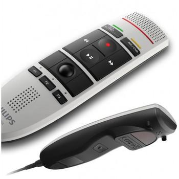 Philips SpeechMike USB LFH3200 Microphone